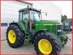 Трактор колесный John Deere 7810, 2000р, Розпродаж! Торг!
