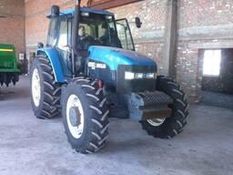 Трактор колесный New Holland 8560 Ford