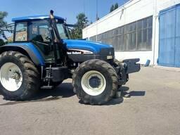 Трактор колесный New Holland TM-190