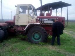 Трактор колесный Т-150К