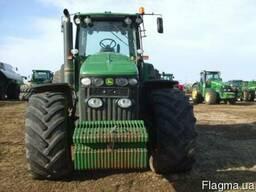 Трактор колісний John Deere 8430 - photo 2