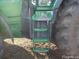 Трактор колісний John Deere 8430 - photo 5