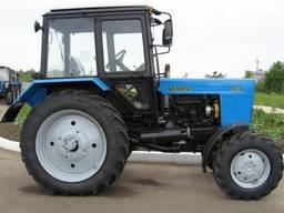 Трактор колісний МТЗ-892