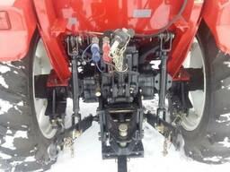 Трактор Lovol Foton-404 (Ловол Фотон-404) с козырьком - фото 5