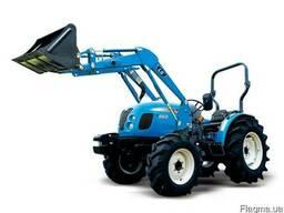 Трактор LS Tractor X50
