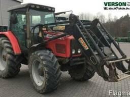 Трактор Massey Ferguson 5455