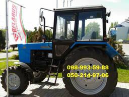 Трактор МТЗ 82. 1 (производство Белорусь)