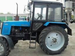 Трактор МТЗ 920, год 2007