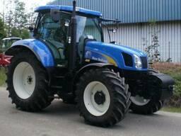 Трактор New Holland T 6050