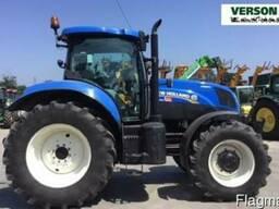 Трактор New Holland T7.200