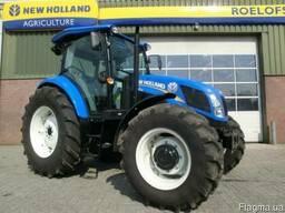 Трактор New Holland TD5.100 (NWE)