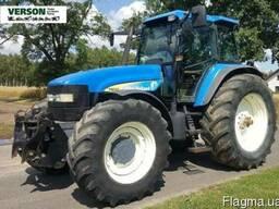 Трактор New Holland TM 165