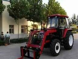 Tractor_forklift
