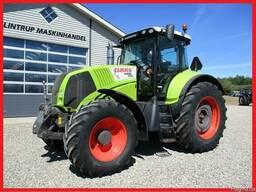 Трактор Сlaas АXION 820