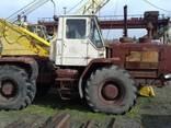 Трактор Т-150К - фото 1