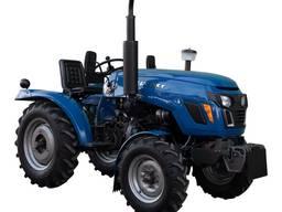 Трактор Т 240TPKX на 24 к. с.