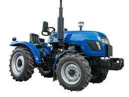Трактор Т 244FHL на 24 к. с.