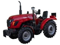 Трактор Т 244THL на 24 к. с.