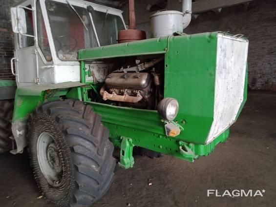 Трактор Т150 з ЯМЗ 6кой
