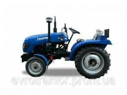 Трактор T240FPK - 24 к. с. Доставка. Гарантія
