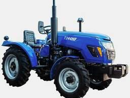 Трактор Т 244 HF