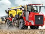 Трактор Терра Вариант (многофункциональный тягач) - фото 2