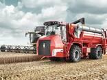 Трактор Терра Вариант (многофункциональный тягач) - фото 5
