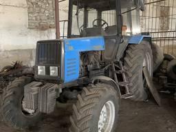 Трактор Тмз 892