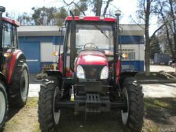 Трактор Y T O