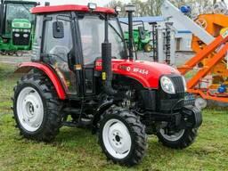 Трактор YTO MF504