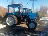 Трактора МТЗ - фото 4