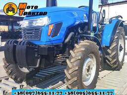 Трактора с доставкой по всей Украине c завода
