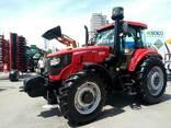 Трактора YTO ELG1604 - фото 1