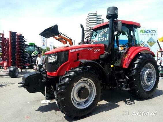 Трактора YTO ELG1604