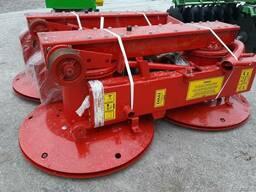 Тракторная косилка 1, 65 м Z-069 фирмы Wirax