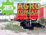 Прицеп тракторный ПТС-9 - фото 6