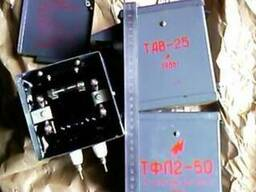 Трансформатор абонентский ТАВ-25 ТФП1-50