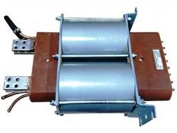 Трансформатор для машин контактной сварки ТВК75