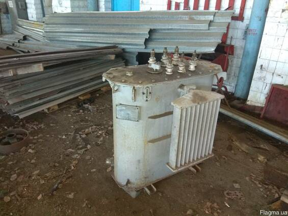Трансформатор для сушки бетонаТМТО-80