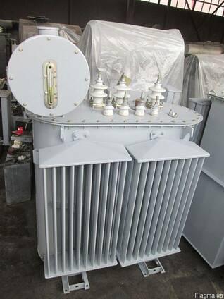 Трансформатор тмг400, тмф400