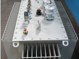 Трансформатор масляный ТМ ТМГ 400/10-0, 4 У/Ун-0