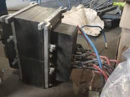 Трансформатор на сварочные машины МТ-2202, МТ-2201(Б/У)
