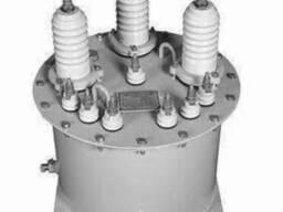 Трансформатор напряжения НТМИ-6 - фото 1
