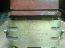 Трансформатор ОСМ-1 0.063кВт 380/220 (СССР)
