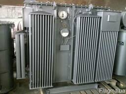 Трансформатор От 25 кВт до 6300 кВт