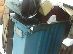 Трансформатор-подстанция для прогрева бетона