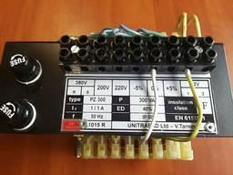 Трансформатор PZ 300/ПЗ 300 (380/42В) для болгарского тельфе