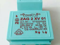 Трансформатор розжига Anstoss ZAG 2 XV 01 (50135)
