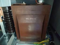 Трансформатор тока AB36-T3 (600/5-5-5 A) TT600A