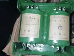 Трансформатор ТА21-127/220-50